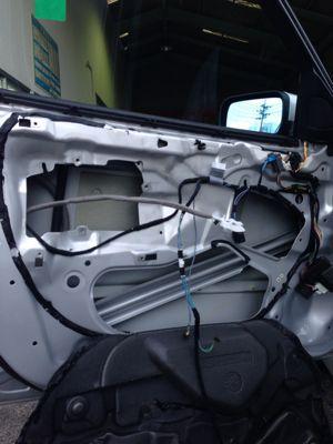 BMW3シリーズ(E46)パワーウインドウ故障_e0169210_21171731.jpg
