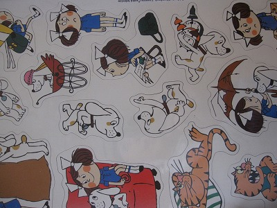 ヴェチェルニーチェクとチェコアニメ (チェコ人はこれを見て育った?)_f0206019_1054121.jpg