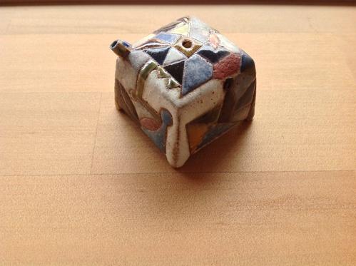 『浅野 哲 新作陶展』2014  始まりました。_b0153663_18412787.jpg