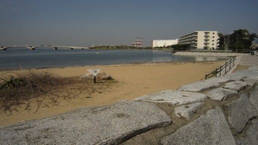 名島歴史探訪_b0214473_16292113.jpg