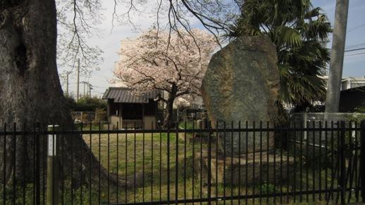 名島歴史探訪_b0214473_1685283.jpg