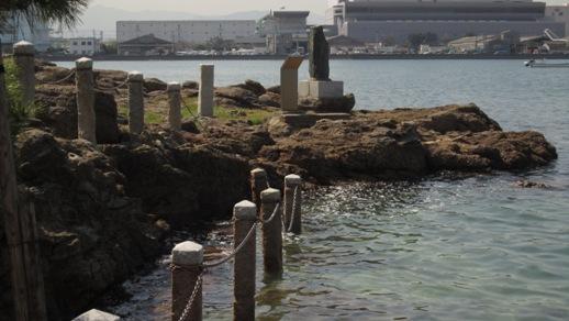 名島歴史探訪_b0214473_173926.jpg