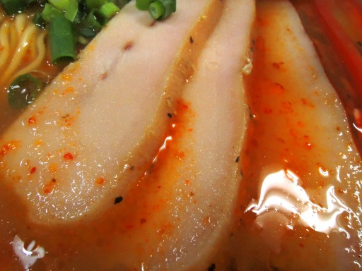自家製麺 SHIN(新)@反町_c0146875_2343924.jpg