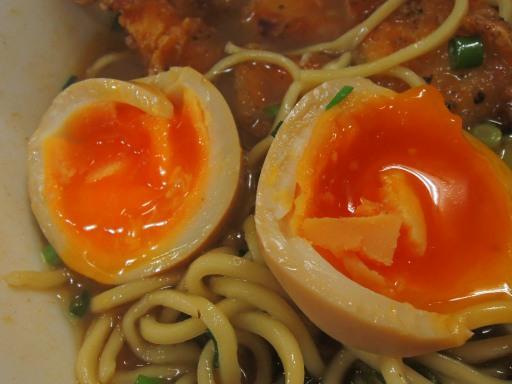 自家製麺 SHIN(新)@反町_c0146875_23441390.jpg