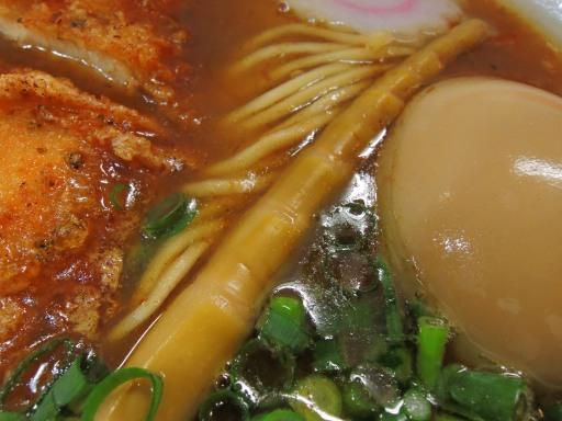 自家製麺 SHIN(新)@反町_c0146875_2344171.jpg