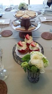パルケ先生3月cake class『苺のタルト2014バージョン』_e0159185_23152396.jpg