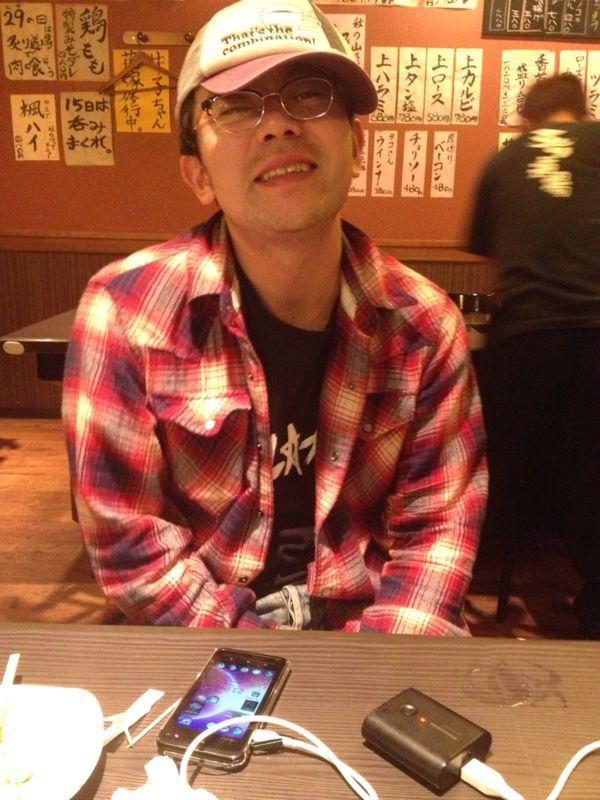 吉村式不完全ガンプロマニュアル 第13 〜ピープルズチャンピオン・今成夢人〜_c0156791_12315138.jpg