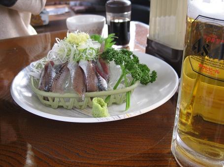 ★鰯料理を食べに九十九里浜★_e0147297_17205547.jpg
