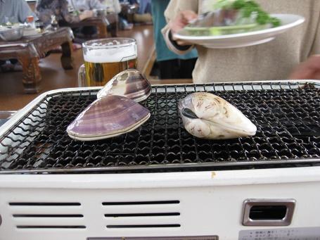 ★鰯料理を食べに九十九里浜★_e0147297_17221970.jpg