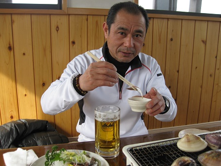 ★鰯料理を食べに九十九里浜★_e0147297_17293861.jpg