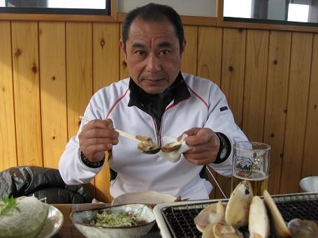 ★鰯料理を食べに九十九里浜★_e0147297_17331193.jpg
