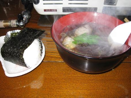 ★鰯料理を食べに九十九里浜★_e0147297_1739943.jpg