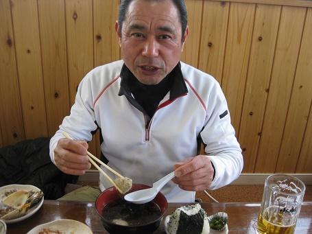 ★鰯料理を食べに九十九里浜★_e0147297_17415257.jpg