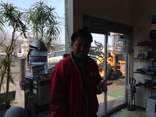 4月2日(水)M様ランクル100&T様ミラご成約~!!アベブロ★ランクル ディーゼル ハマー アルファード★_b0127002_16513355.jpg