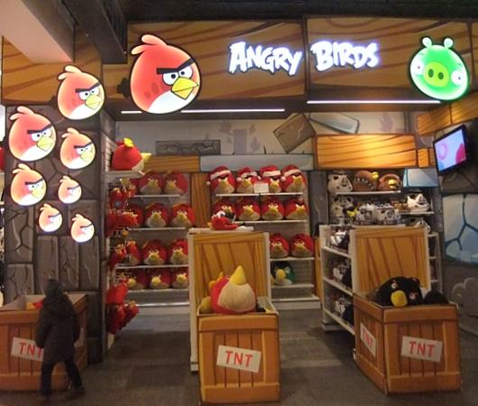 ニューヨークの老舗のおもちゃ屋さん、FAOシュワルツの店内風景_b0007805_19583491.jpg