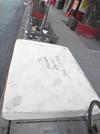 NY後記 10_f0180307_11462997.jpg