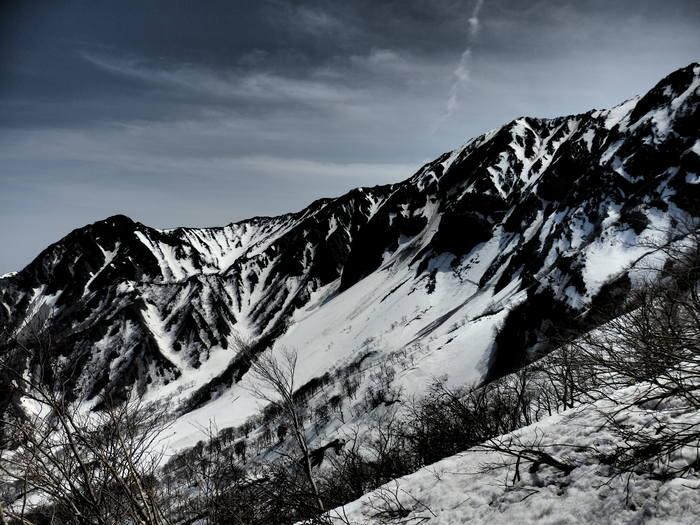 残雪の大山へ_f0219710_713381.jpg