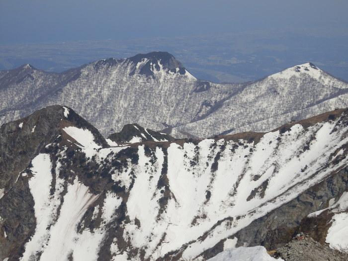 残雪の大山へ_f0219710_7142096.jpg