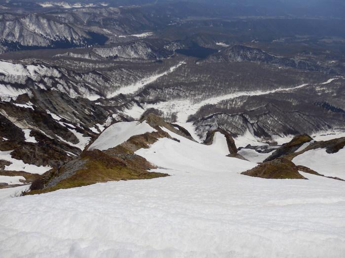 残雪の大山へ_f0219710_716380.jpg