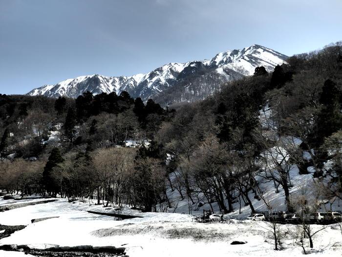 残雪の大山へ_f0219710_7233239.jpg