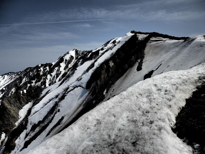 残雪の大山へ_f0219710_7827100.jpg
