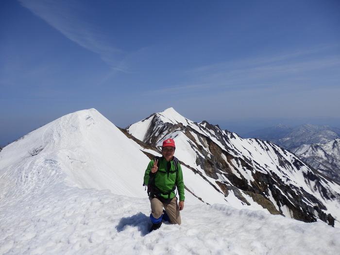 残雪の大山へ_f0219710_794189.jpg