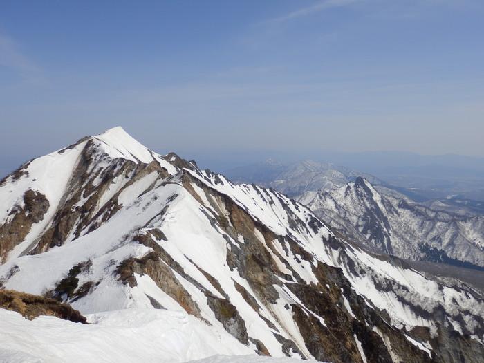 残雪の大山へ_f0219710_8424064.jpg