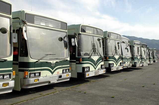 京都市バス~廃車体その4_a0164734_1641137.jpg