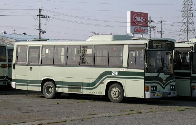 京都市バス~廃車体その4_a0164734_1642217.jpg