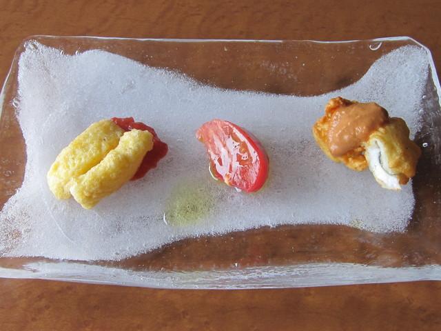 4月の料理出来ました「トマトの旬」_d0177560_2258026.jpg