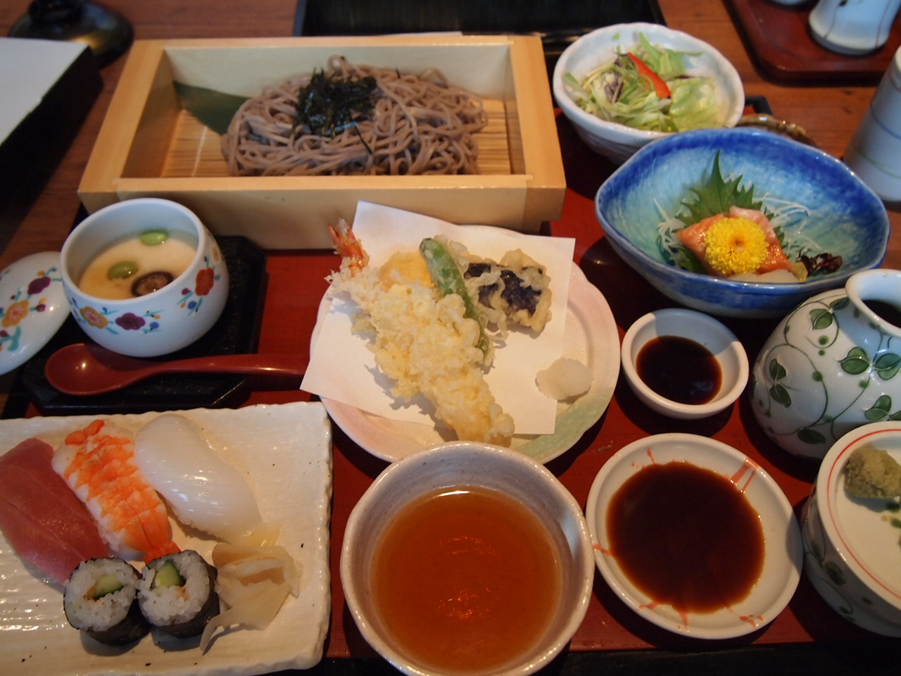 音羽茶屋 芦屋店   海鮮料理、懐石・会席料理_d0083265_22303911.jpg