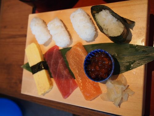 音羽茶屋 芦屋店   海鮮料理、懐石・会席料理_d0083265_22363353.jpg