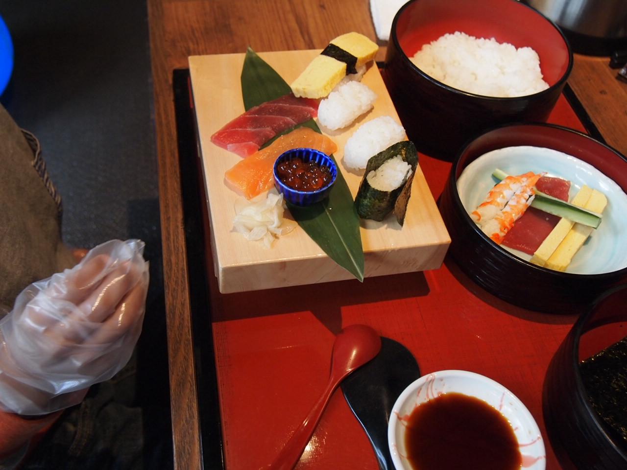 音羽茶屋 芦屋店   海鮮料理、懐石・会席料理_d0083265_22373470.jpg