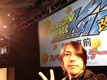 Anime Japan 2014_e0146373_16435064.jpg