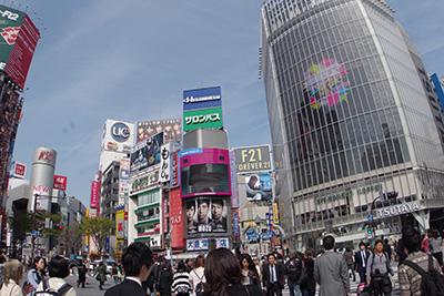 4月2日(水)の渋谷109前交差点_b0056983_1131062.jpg