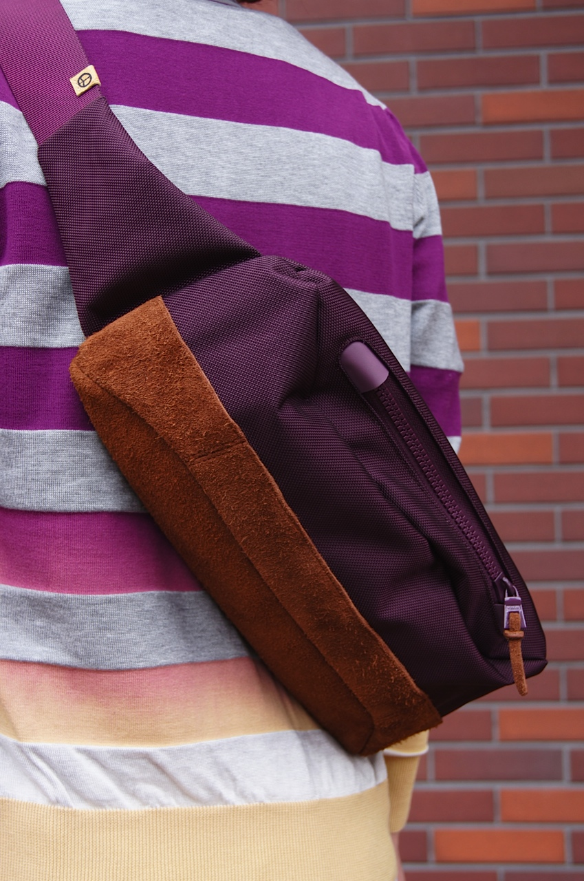 kolor / BEACON - Purple & Green!!_c0079892_20522394.jpg