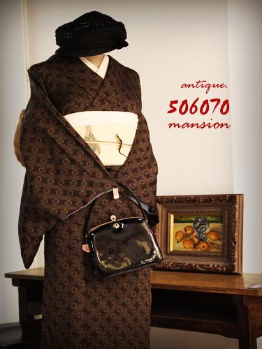 ●vintage kimono●_e0243096_134921100.jpg