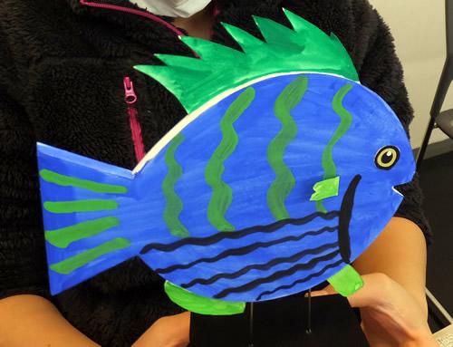魚イラスト講座・小中学生編@アクアマリン_f0292806_20162498.jpg