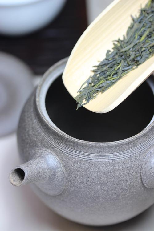 喜楽亭で味わうおいしい日本茶_b0220318_6411317.jpg