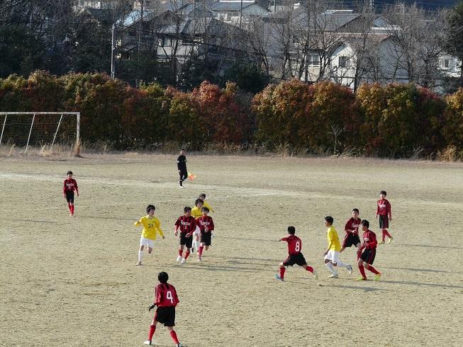 東濃地区サッカー選手権大会 3位_d0010630_21595062.jpg