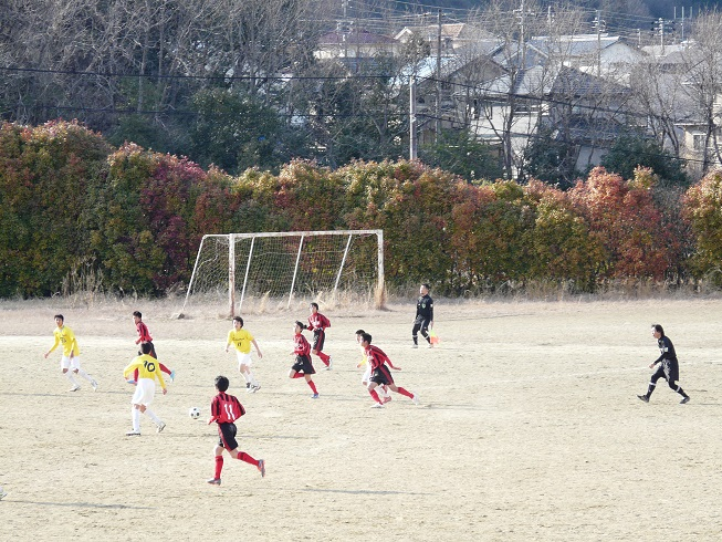 東濃地区サッカー選手権大会 3位_d0010630_223511.jpg