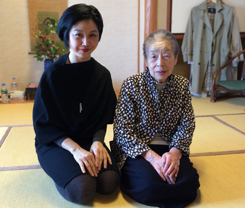 佐藤初女先生のお料理講習会_e0243332_0595129.jpg