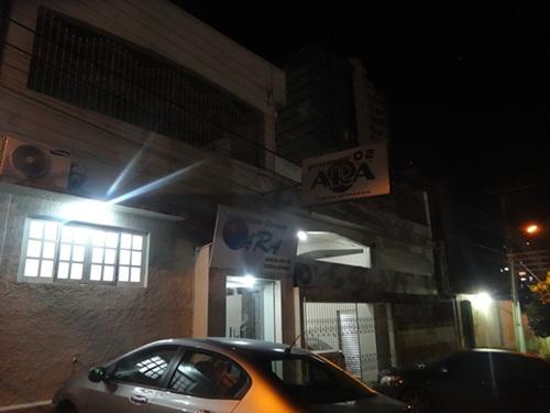 Anavilhanas Jungle Lodge(マナウス,ブラジル)_e0182138_7124561.jpg