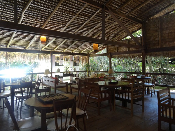 Anavilhanas Jungle Lodge(マナウス,ブラジル)_e0182138_7263146.jpg