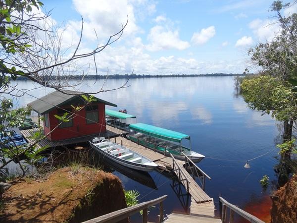 Anavilhanas Jungle Lodge(マナウス,ブラジル)_e0182138_730196.jpg