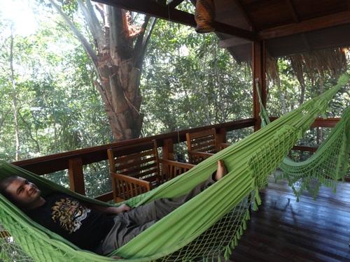 Anavilhanas Jungle Lodge(マナウス,ブラジル)_e0182138_7331348.jpg