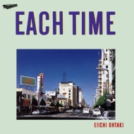 Each Time : 30th Anniversary Edition _b0146841_2245429.jpg