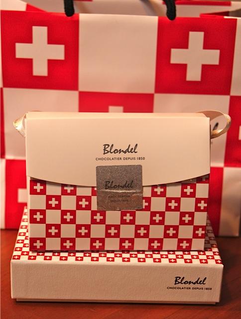 Blondel@銀座_d0106242_731472.jpg
