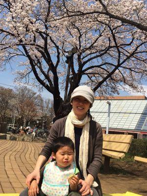 お花見日和_a0153945_12353841.jpg