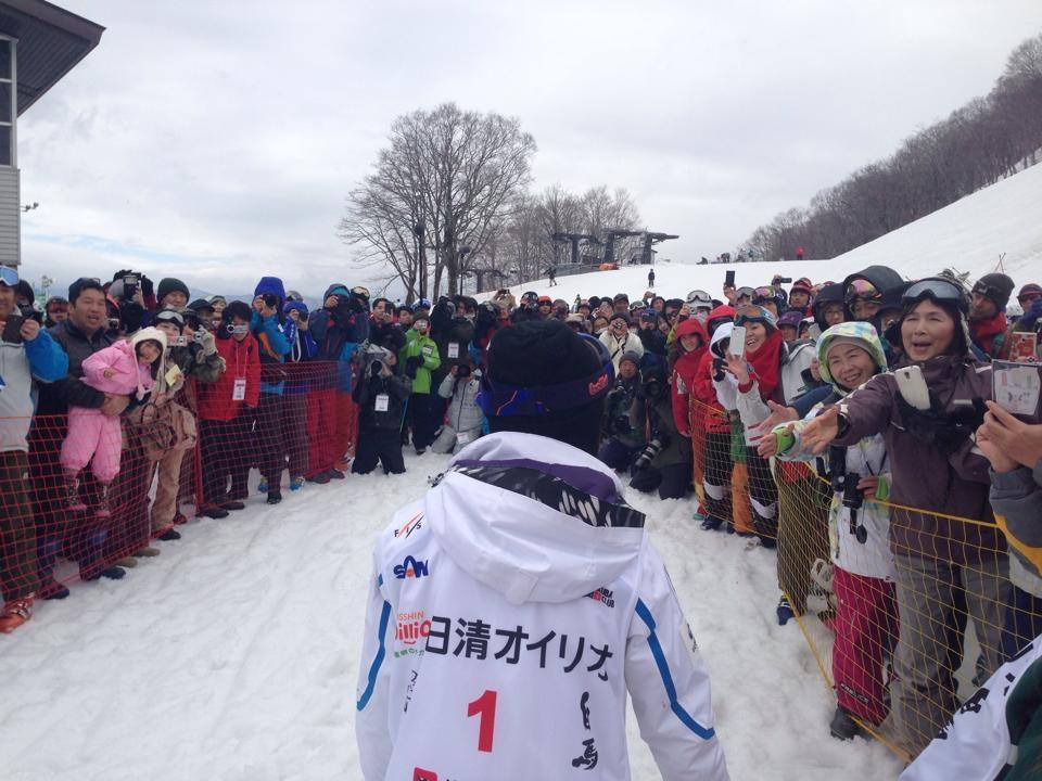 全日本選手権大会、引退会見と北野チーム報告会_d0037074_1131113.jpg